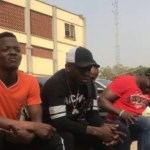 Police Arrest Small Doctor, 3 Others For Unlawful Possession Of Firearm