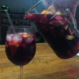 The Best Spanish Sangria Recipe.