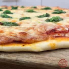 Make the perfect pizza dough every time.