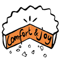 Comfort & Joy Caterers - London