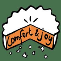 Comfort & Joy Caterers - London