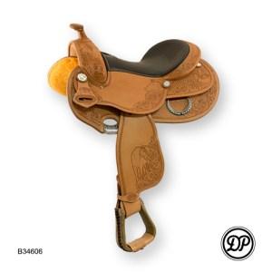 Memphis Reiner TL Horse Image