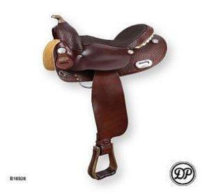 Weco Saddle Image