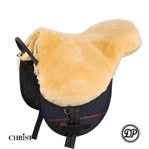 Fur Saddle Basic Plus Image