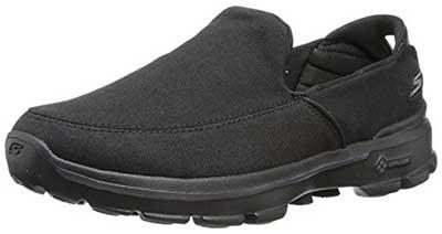 Doméstico grava Encommium  Skechers Go Walk 3 Shoes Reviews - ComfortFootwear