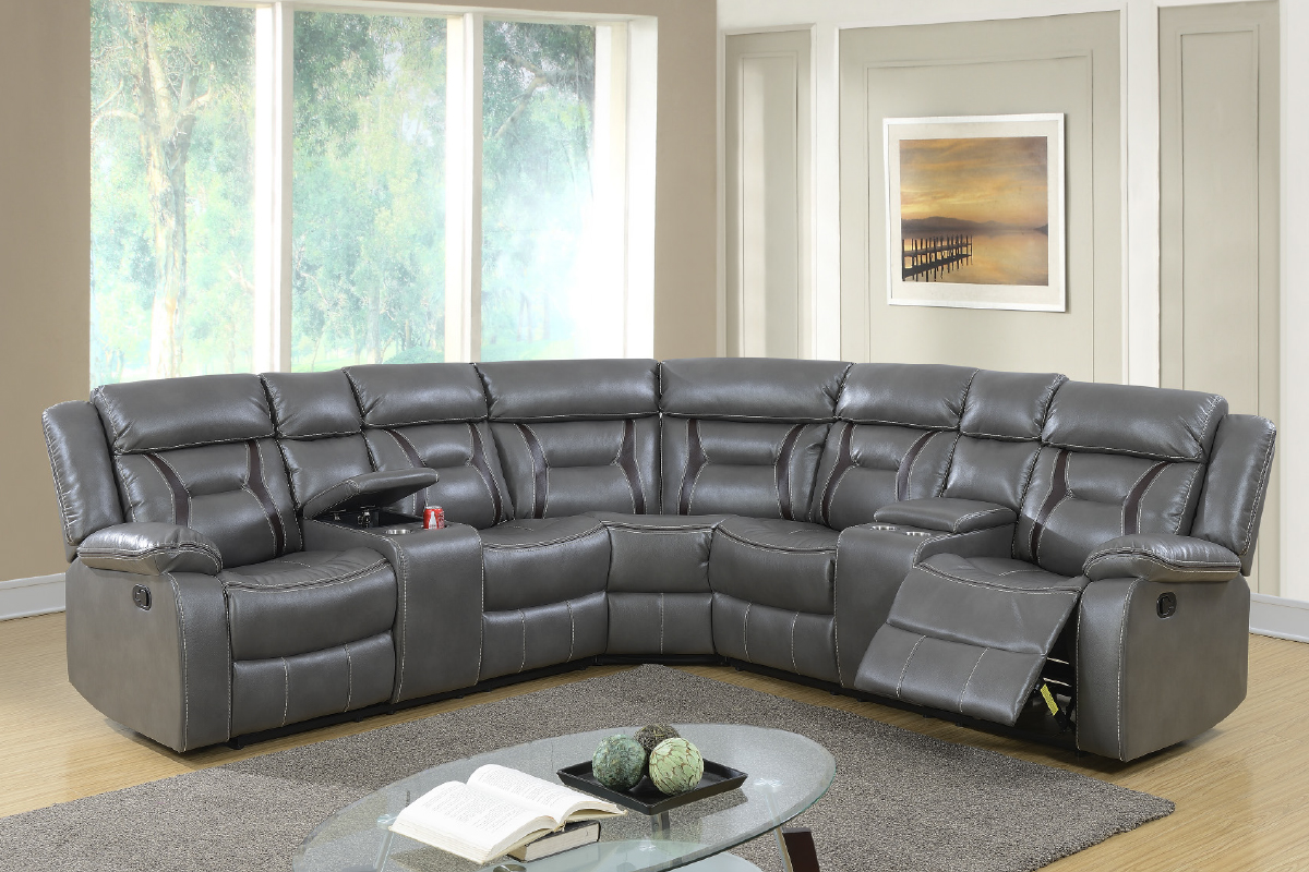 f6650 motion sectional comfort plus furniture