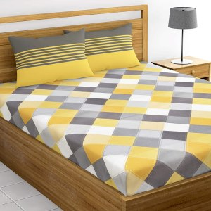Bedsheets & Pillow Cases