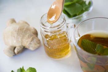 【咳や痰】喉の回復を早める飲み物・食べ物