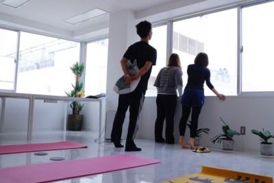 くびれ専門 ボディバランススタジオCOMFY 今月の会社deトレーニング Vol.5 2