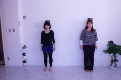 くびれ専門 ボディバランススタジオCOMFY 今月の会社deトレーニング Vol.5 9