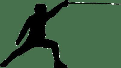 フェンシング 栄養サポート