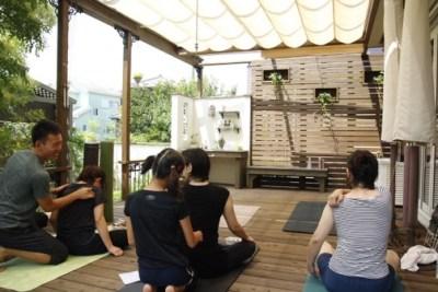 くびれ専門 ボディバランススタジオCOMFY 第7回 湘南美女会 2
