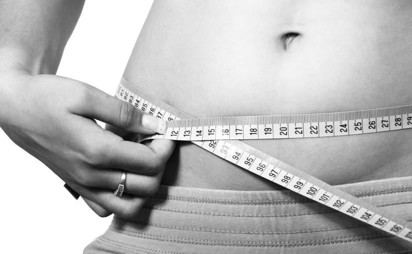 痩せの隠れ肥満はもっと筋肉をつける
