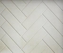 Majestic Herringbone panels