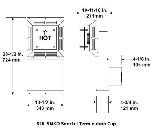 Majestic SLP-SNKD