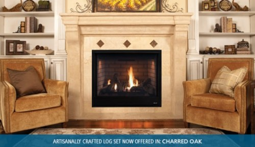 Superior Fireplaces DRT3500