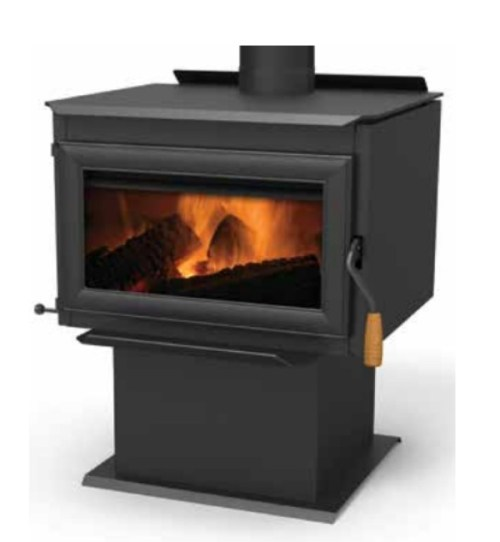 Superior WXS2021 Wood Stove
