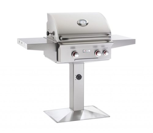 AOG 24NPT 24 T-Series Patio Post Mount Grill