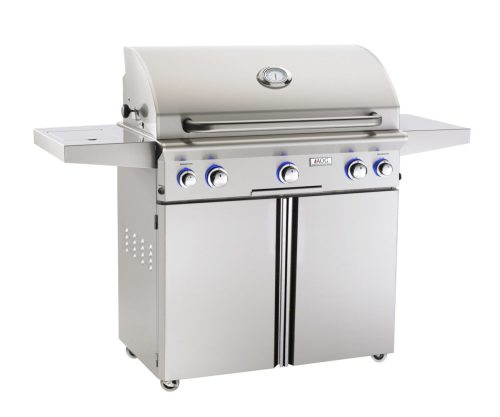 AOG 36PCL 36 L-Series Portable Grill