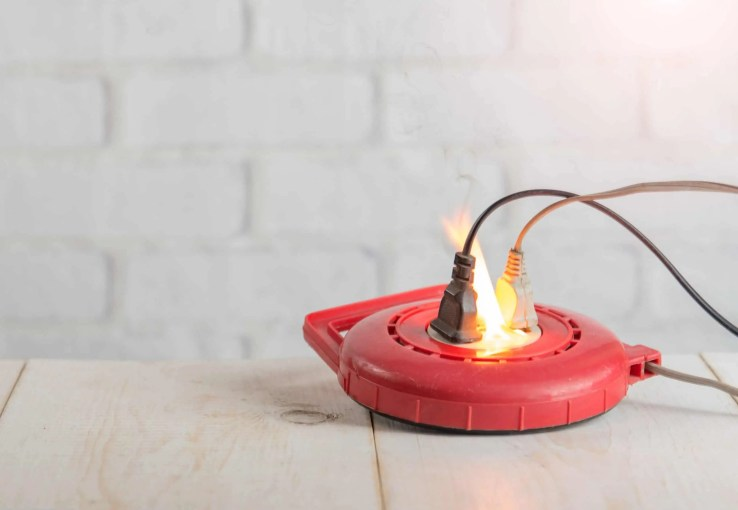 Eleven Warning Signs Of Electrical Faults In Your Home