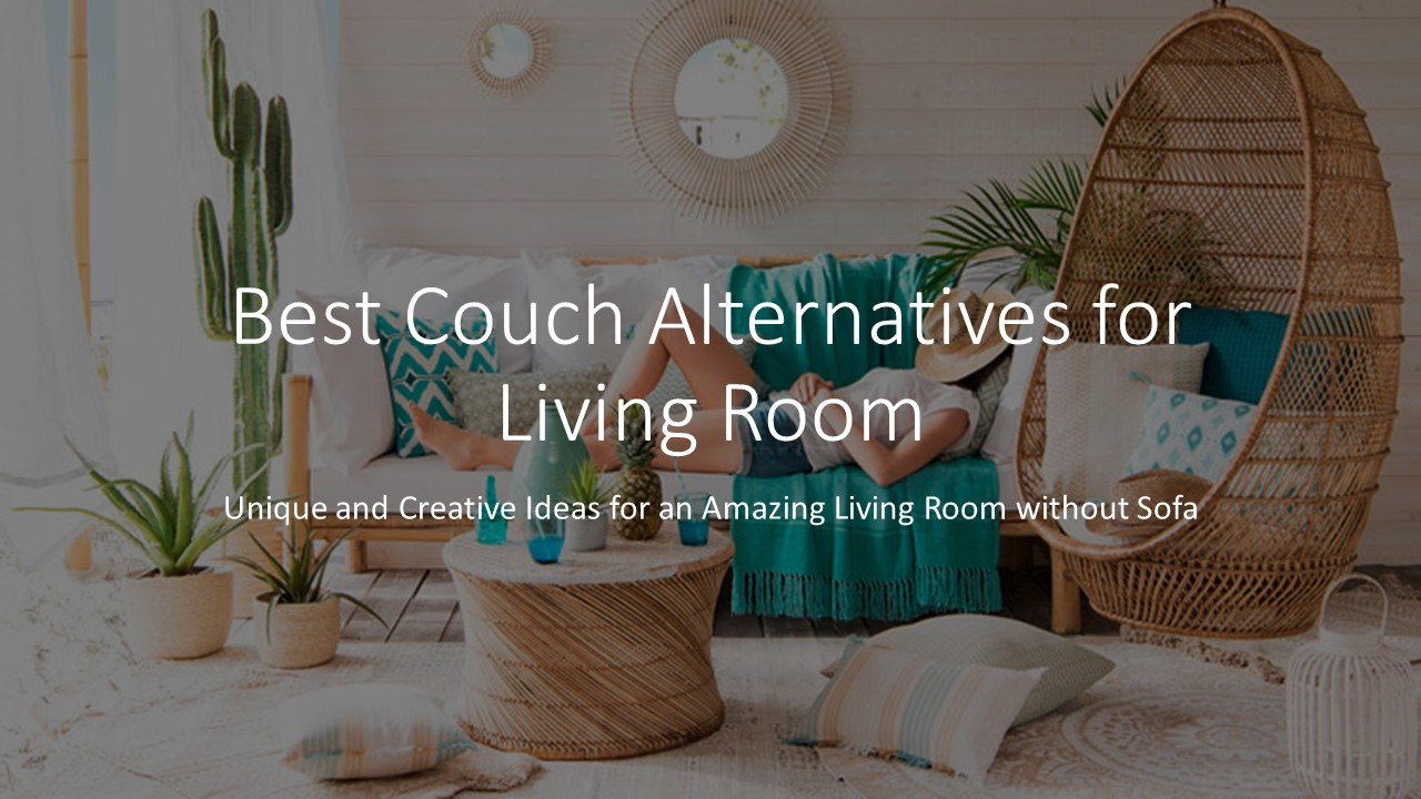 Best Living Room Furniture Families