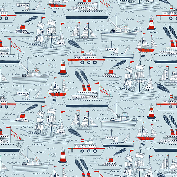 Ships-SalesWallpaper-Kids