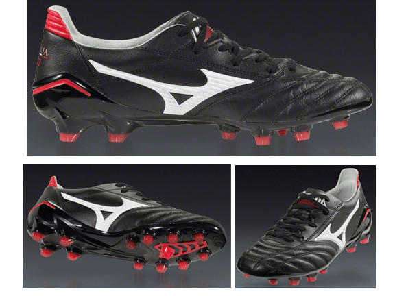 Shoes-Mizuno-Morelia Neo (MIJ) Firm Ground Soccer Cleats
