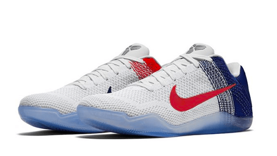 2-Nike Kobe 11 Elite
