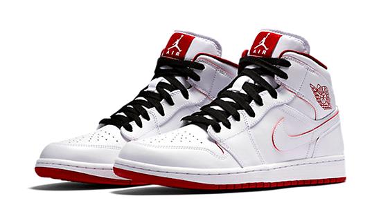 4-Air Jordan 1 Mid
