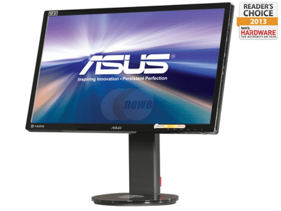 Monitor-ASUS-ASUS VG248QE Black 24 Gaming Monitor 144 Hz 1ms GTG 3D Monitor Height & pivot adjustable 350 cd m2 Built-in Speakers.png