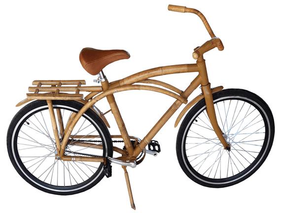 Bike-Wooden Bike-Zew Tan Bamboo 70-inch x 24-inch x 41-inch Single-speed Eco-friendly Urban Bicycle.png