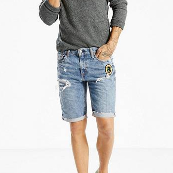 fray-earth-511-slim-fit-cut-off-shorts-levis