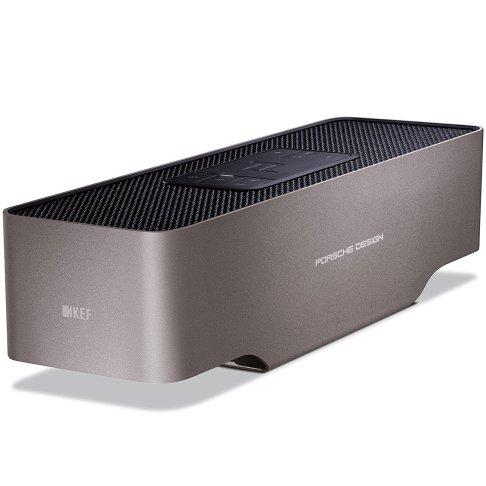 KEF Gravity One Bluetooth Speaker