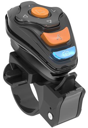 smart-cycling-helmet-livall-remote