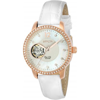 invicta-womens-objet-d-art-mop-silver-semi-skeleton-dial-automatic-crystal-watch