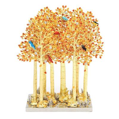 8 Wealth Trees
