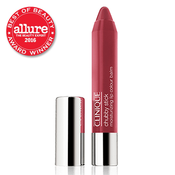 Clinique | Chubby Stick Moisturizing Lip Colour Balm