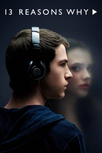 Poster -13 Reasons Why (Official)