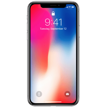 iPhoneX, iPhone8 no more home button no more fingerprint sensor