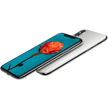 iPhoneX, iPhone8 OLED display