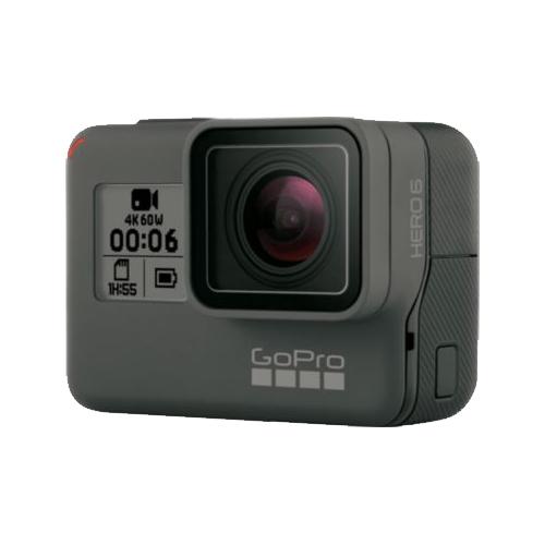 GoPro-Hero 6 Black
