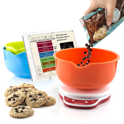 Perfect-Bake 2.0 Smart Scale