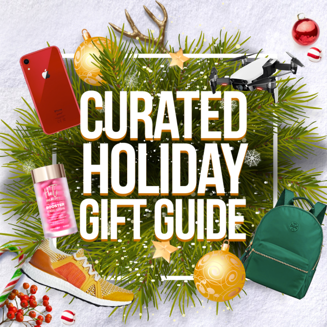 comGateway Curated Holiday Gift Guide 2018
