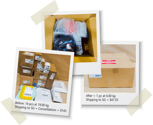 comGateway OneBox example
