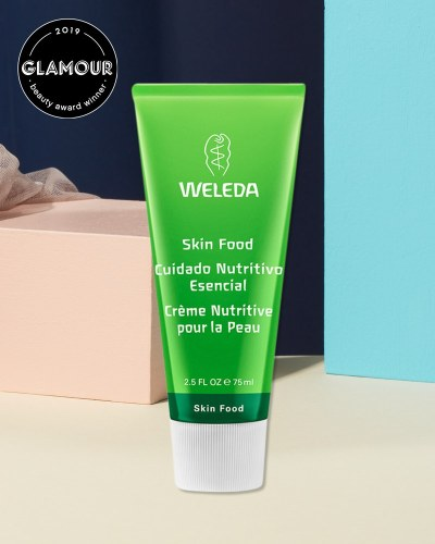 Best Moisturizer- Weleda Skin Food Original Ultra-Rich Cream