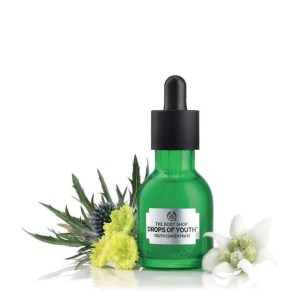 The Body Shop Drops of Youth Concentrate