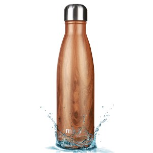 Amazon Insulated Travel Water Bottle