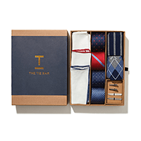 Tie Bar The Essentials Box