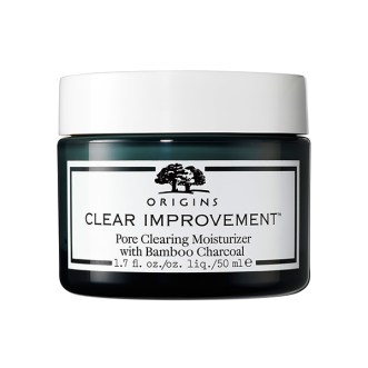 Origins Clear Improvement Pore Clearing Moisturizer with Bamboo