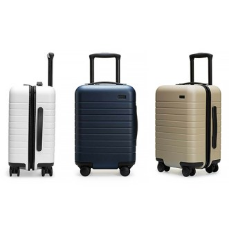 Away Travel Carry-On Luggage